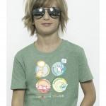 Förderverein gestaltet neue T-Shirts für den Kindergarten